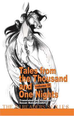 Tales from the Thousand and One Nights Series
