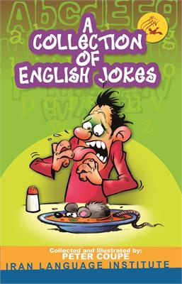 A collection of English Jokes